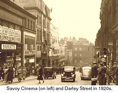 Savoy Picture House